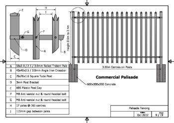 Commercial Palisade PDF