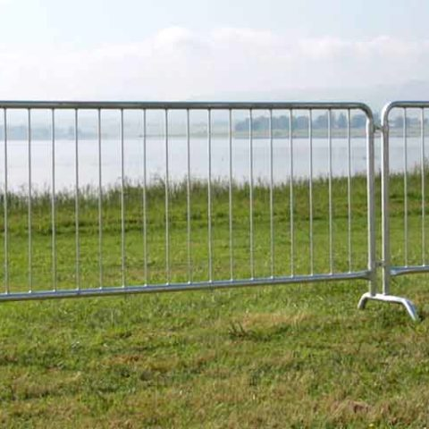 Fast Fencing at Midmar Mile