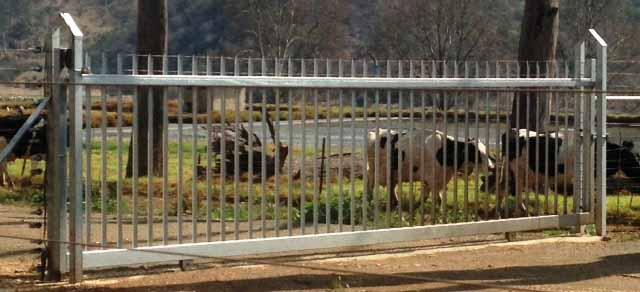 palisade gates durban
